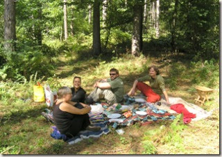 Forest_Picnic
