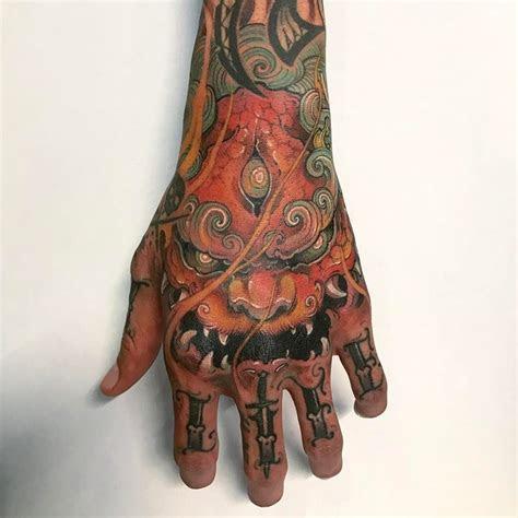 pin jacob villanueva needles hand tattoos irezumi