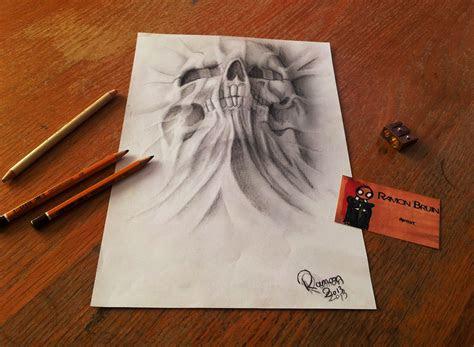 amazing  drawings  ramon bruin iceflowstudios