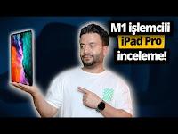 M1 işlemcili iPad Pro 2021 inceleme! - Bilgisayarı sattırır mı? - ShiftDelete.Net