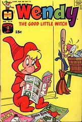 Wendy, the Good Little Witch 59 (by senses working overtime)
