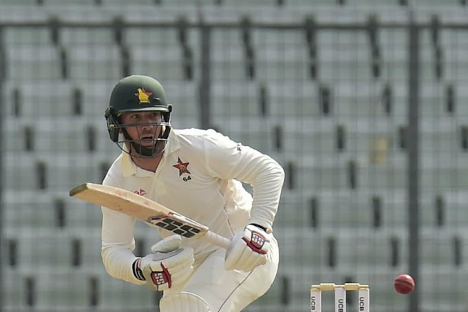 Salary Cuts For Zimbabwe Cricketers as Board Faces Financial Troubles