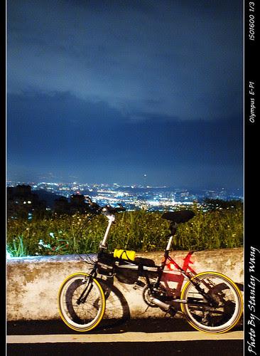 單車@達觀路