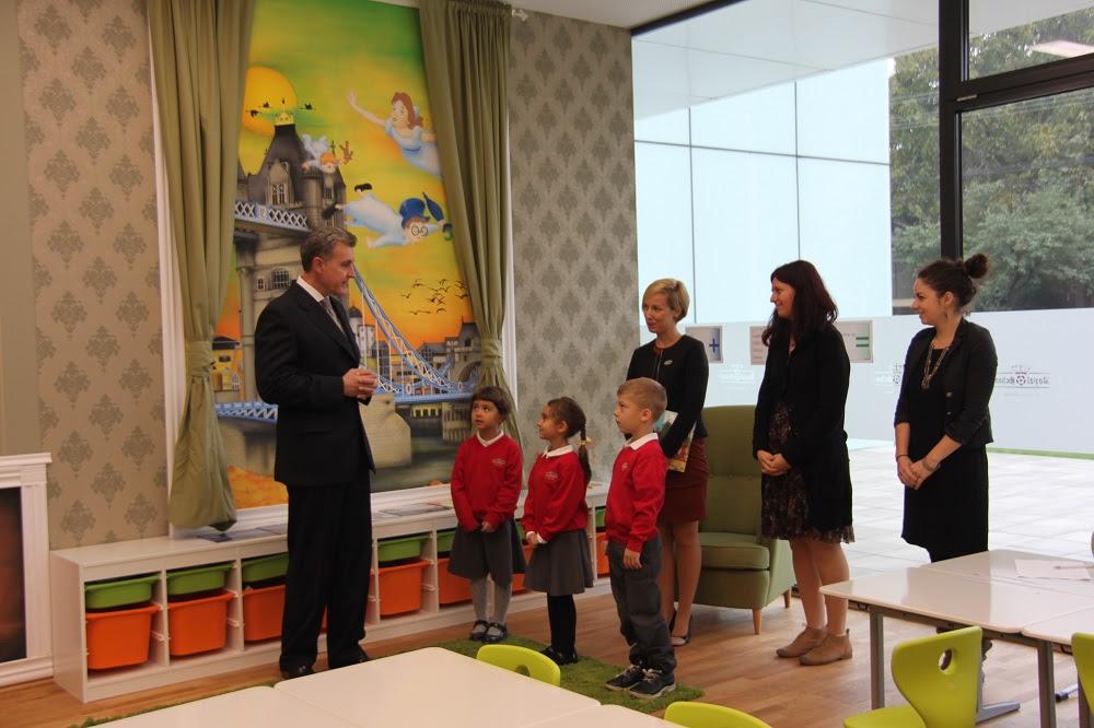 Principele Radu, vizită în municipiul Cluj-Napoca
