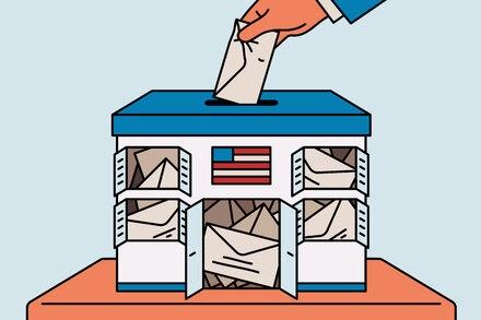 Opposing Efforts at Voting Reform