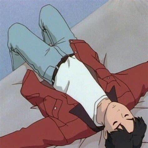 pin  aya elhalawany  cartoon pfps aesthetic anime