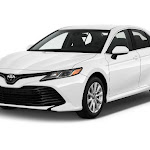 2019 Toyota Camry SE Auto Ratings, Pricing, Reviews & Awards - J.D. Power