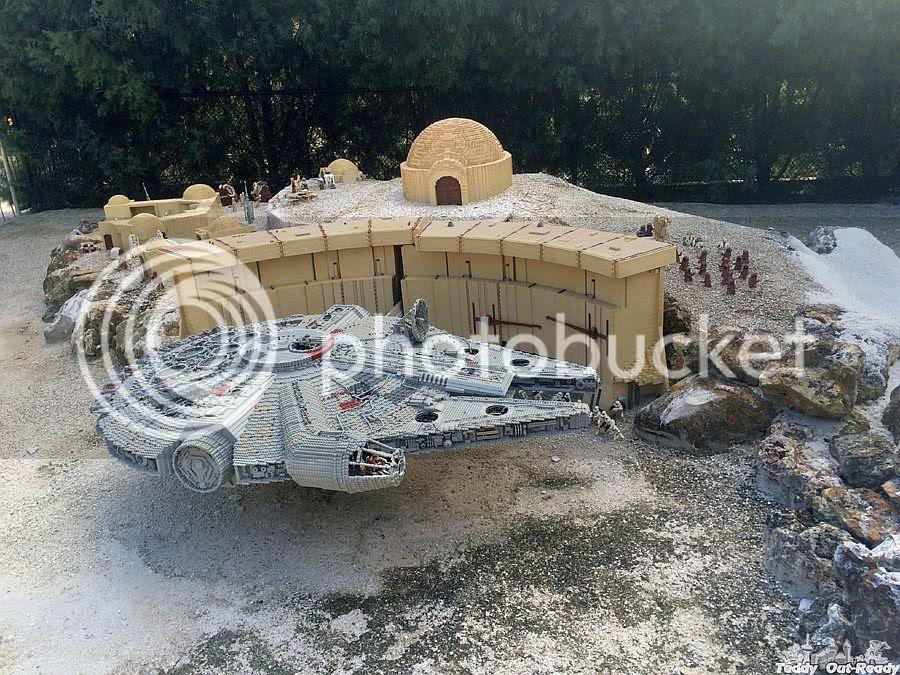 Legoland StarWars