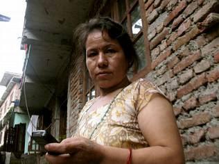 La historia de una nepalí que fue vendida a un burdel de Bombay