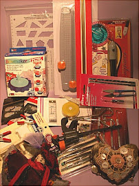 Tools for Sewing - Crafting