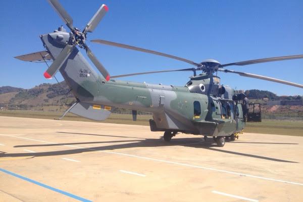 H-36 caracal