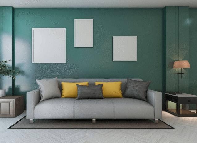 Idee Deco Salon 10 Astuces Pour Renover Son Salon A Petit Prix Tout Pratique