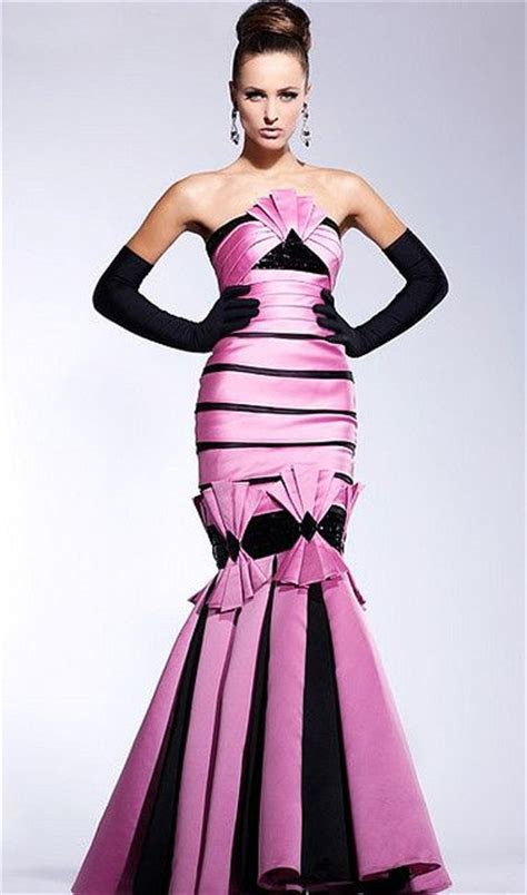 1000  images about Evening Dresses & Opera Gloves on