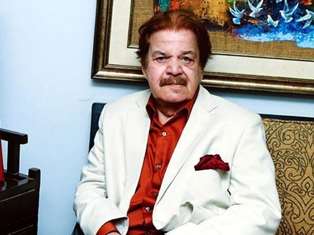 Famous radio and television actor Qazi Wajid passed away three years ago