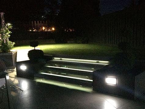color changing waterproof strip lights  outdoor
