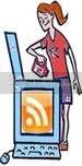 Assine o Feed da Lavanderia Virtual e receba informações via leitor RSS!
