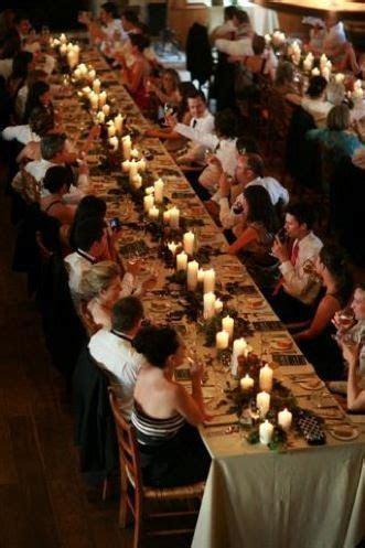Candlelight Wedding Ideas For Romantic Ceremonies (PHOTOS