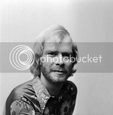 Long John Baldry 1973