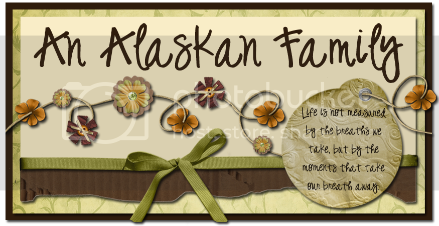 An Alaskan Family