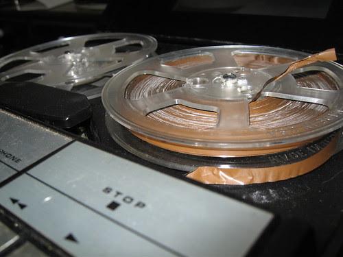 TC-800B - Reels