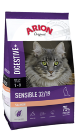 Cat Original Sensible