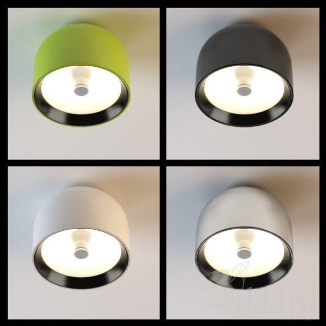 flos wan ceiling light  u00a365 for the home pinterest