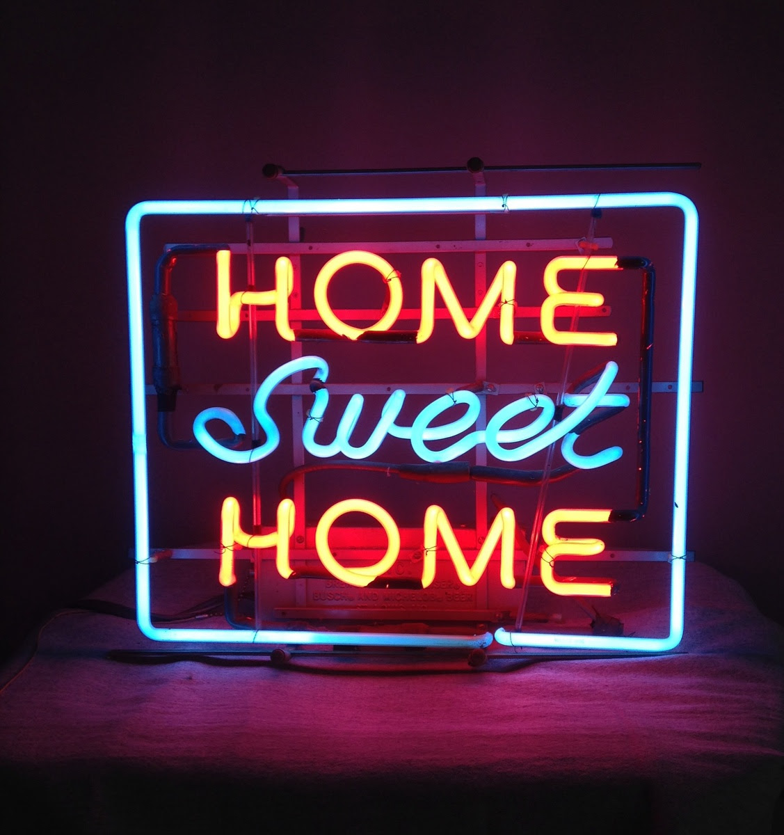 neon light signs for home - Home Decor