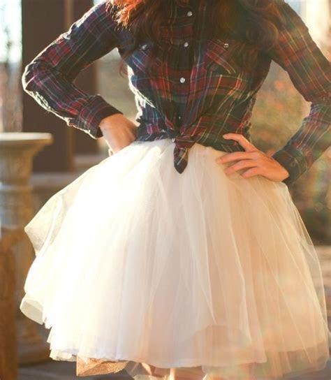 25  best ideas about Plaid Wedding Dress on Pinterest