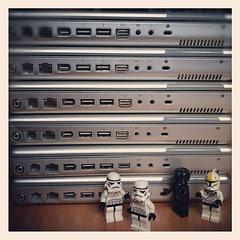 Mac & Troopers