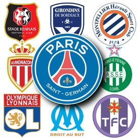 French Ligue 1 Review Sports Betting Winners