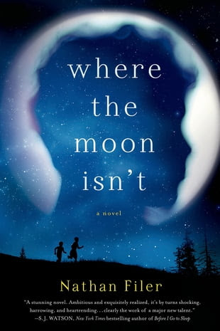 Where the Moon Isn't: A Novel