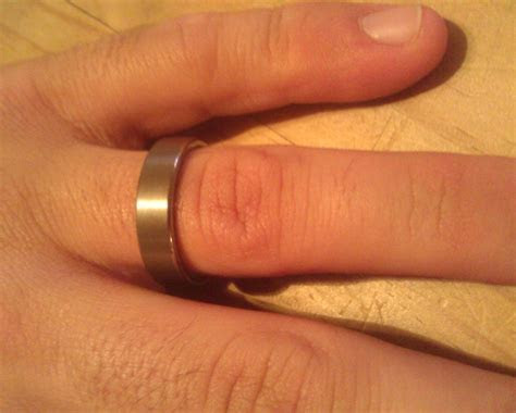 The Case of the Lost Wedding Bands   Simply Being Mommy