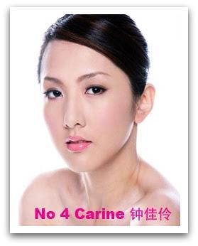 Miss Astro 2008 ~  Carine