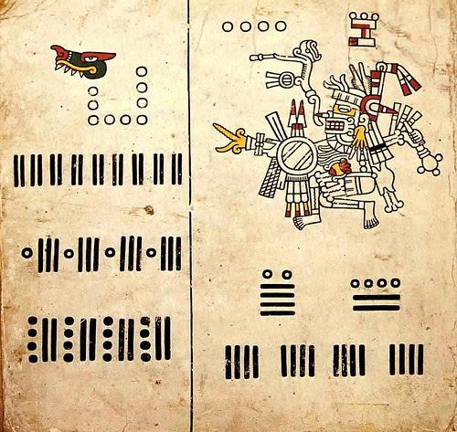 Codex Fejervary Mayer (famsi) a