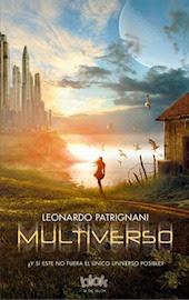 Multiverso (Multiverso, #1)