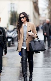 50+ Classy Winter Work Outfits Ideas for Women 2019