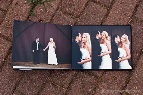 New Sample Wedding Photobook   Jeanette Verster