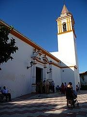 Iglesia de Villarrasa