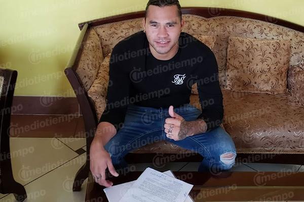 Gullit Peña por fin firmó con el GKS Tychy polaco 168550abbfd62