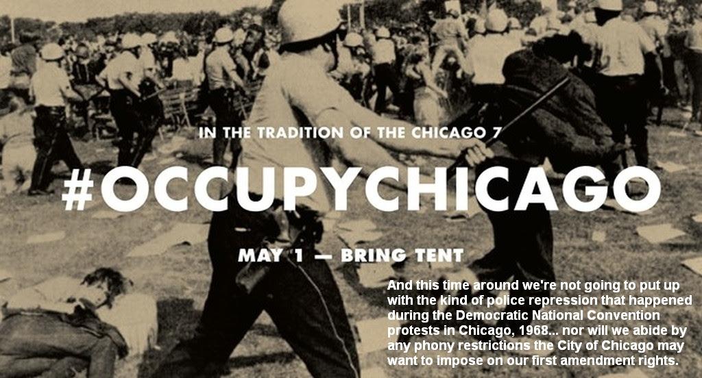 OccupyChicago