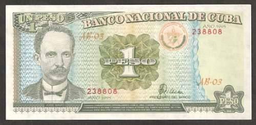 Marti   grr-billete-de-cuba-1-peso-1995-jose-marti-y-fidel-castro-3720-MLM58670494_2259-O