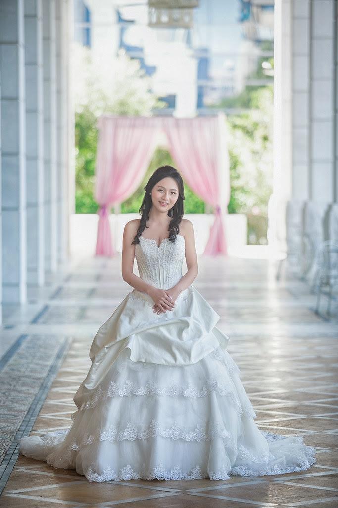 溫馨迎娶077