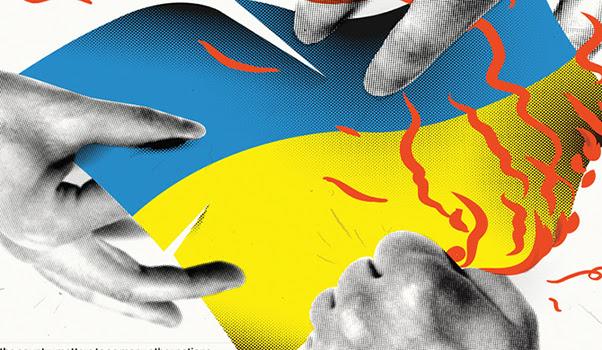 ΕΙΚΟΝΑ---Ουκρανία