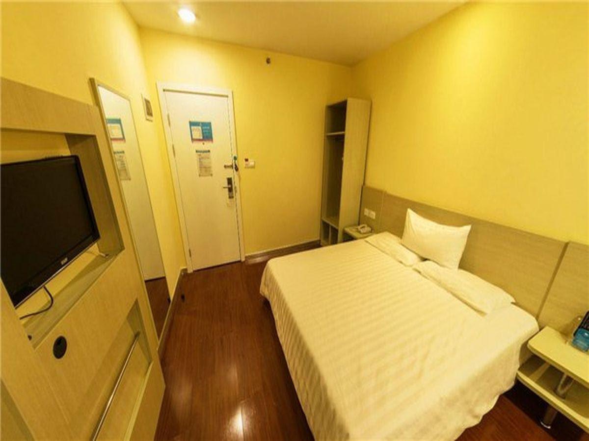 Review Hanting Hotel Shanghai Hongqiao West Zhongshan Road Branch