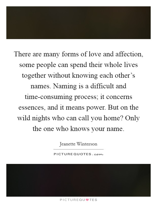 Love And Affection Quotes Sayings Love And Affection Picture Quotes