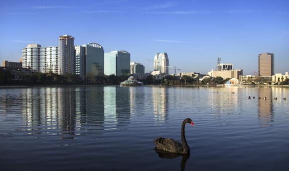 Viaggi e vacanze a Orlando Prenotale on line