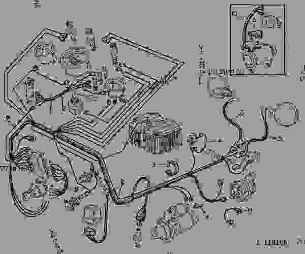 John Deere 314 Wiring Diagram from lh6.googleusercontent.com