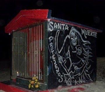 2 Death Santa coahuila