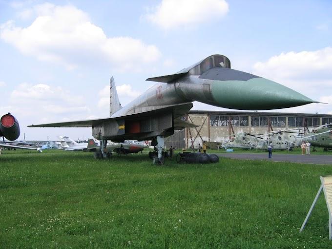 Conheça as fantásticas armas de guerra projetadas pela União Soviética