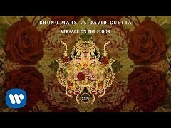 Bruno Mars vs David Guetta - Versace on The Floor [Official Audio] : Liked on YouTube http://dlvr.it/Ptymz5